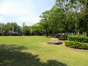 新居文化公園