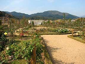 河津バガテル公園