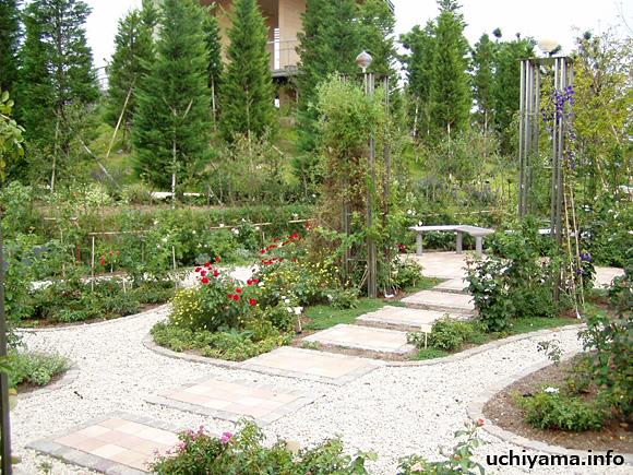 ドイツ庭園