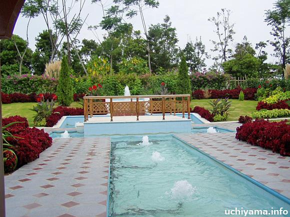 ムガール庭園