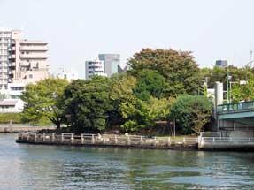 中の島公園