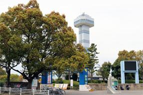 国営木曽三川公園