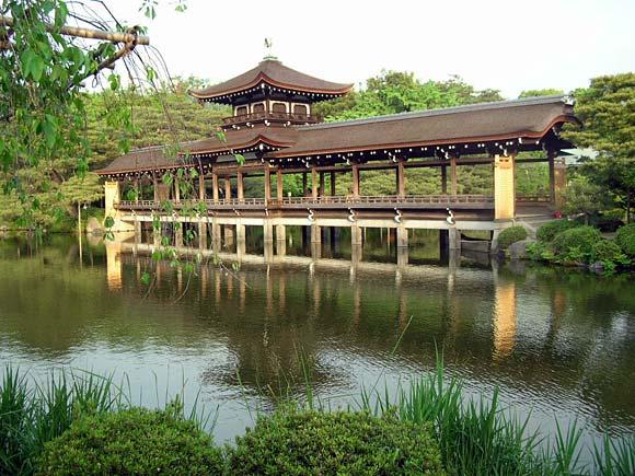 平安神宮・東神苑