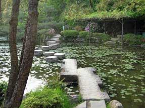 平安神宮・中神苑
