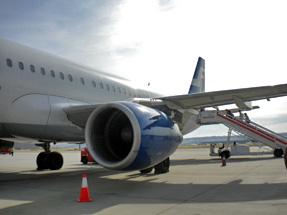 フィンランド航空機