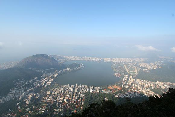 リオネジャネイロ