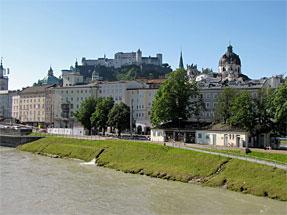 ホーエンザルツブルク城塞