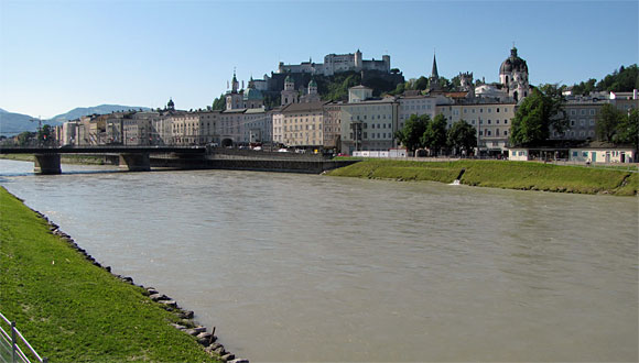 ザルツァッハ川