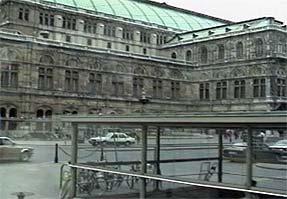ウィーン市街