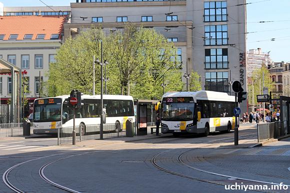アントワープ・バス