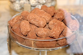 アントワープ・チョコレート
