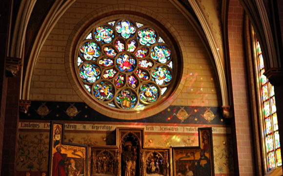 アントワープ・ノートルダム大聖堂