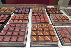 チョコレート・BS40