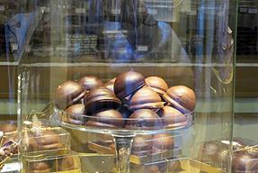 ギャルリー・サン・チュベール・チョコレート