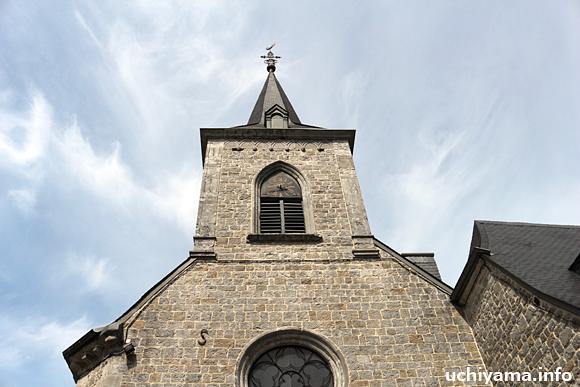 聖ニコラ教会