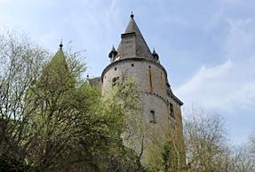 デュルビュイ城