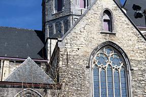 ゲント・聖バーフ大聖堂