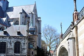 ゲント・聖ミカエル教会