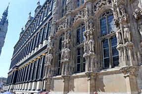 ゲント・市庁舎
