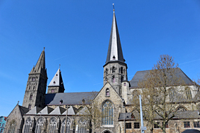 ゲント・聖ヤコブ教会
