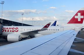 ブリュッセル空港