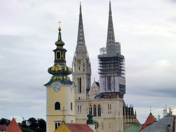 ザグレブ大聖堂