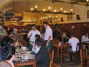 ビアレストラン