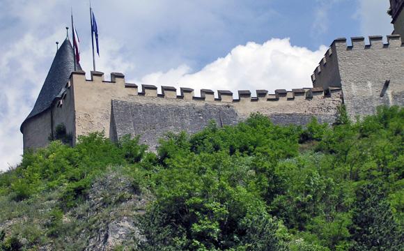 カルルシュテイン城