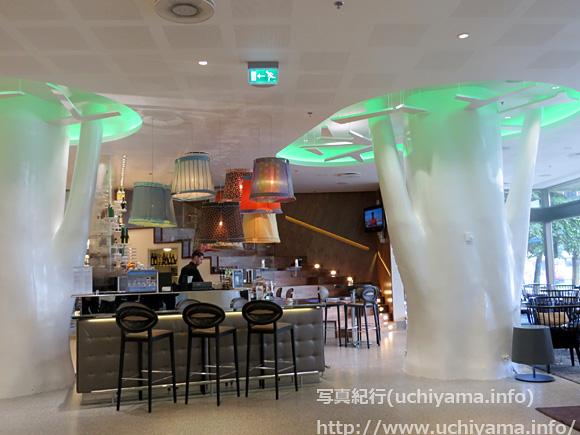 スカンディック ホテル コペンハーゲン