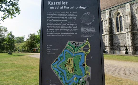カステレット要塞