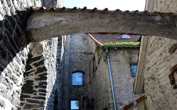 聖カタリーナの小径