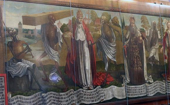 タリン・聖ニコラス教会
