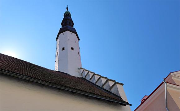 タリンの聖霊教会