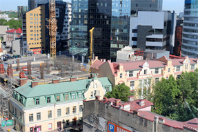 タリン新市街