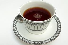 アフタヌーンティー・紅茶