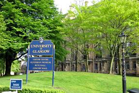 グラスゴー大学