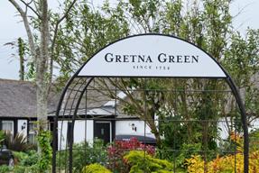 グレトナグリーン