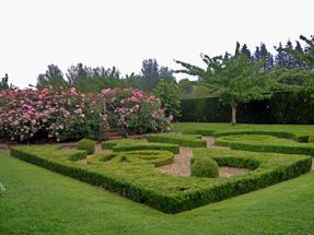 ペンズハースト・プレイス&庭園