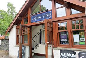 Beresford's Restaurant & Pub