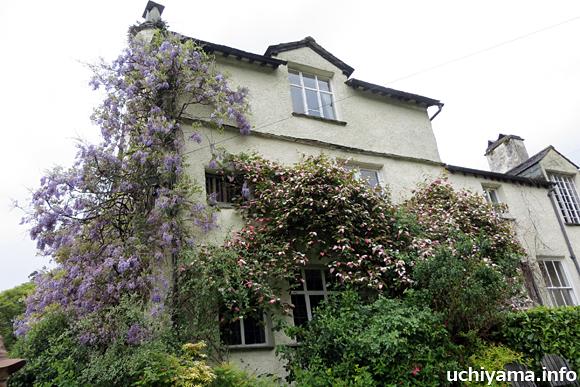 ワーズワースの邸宅