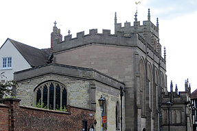 ギルド教会