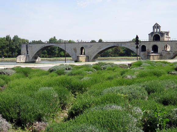 サン・ベネゼ橋の画像 p1_20