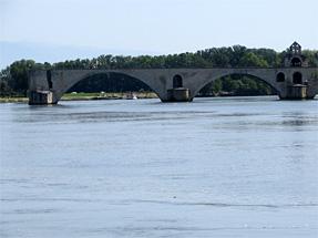 サン・ベネゼ橋の画像 p1_3