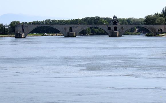 サン・ベネゼ橋の画像 p1_18