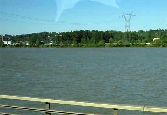 ジロンド川