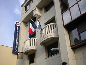 INTER-HOTEL ALTON