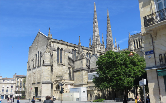 サンタンドレ大聖堂