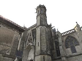 サン・ナゼール・バジリカ聖堂