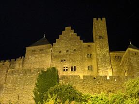 コンタル城