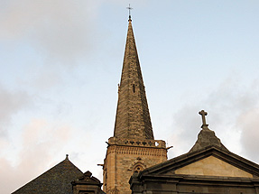 サン・ヴァンサン大聖堂